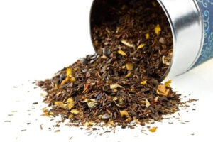 HOW IS YOUR FAVORITE FLAVORED TEA MADE?